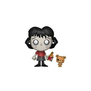 Funko Willow and Bernie #403 (Don't Starve) POP! Games