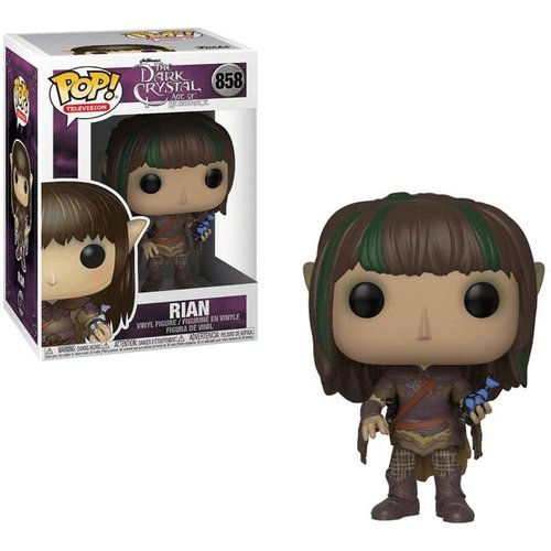 Funko Rian #858 (The Dark Crystal: Age of Resistance) POP! TV