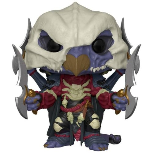 Funko The Hunter #862 (The Dark Crystal: Age of Resistance) POP! TV
