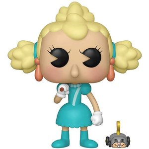 Funko Sally Stageplay #414 (Cuphead) POP! Games