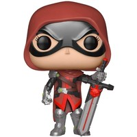 Guillotine #298 (Marvel Contest of Champions) POP! Games