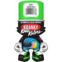 Kali Kolors (Gardenia Green) Superkranky by Sket One