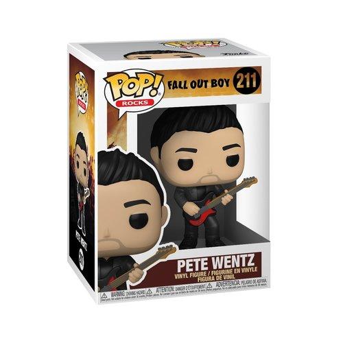 Funko Pete Wentz #211 (Fall Out Boy) POP! Rocks