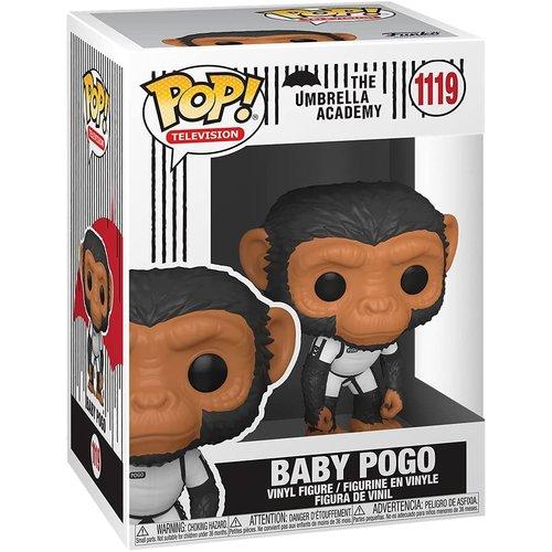 Funko Baby Pogo #1119 (The Umbrella Academy) POP! TV