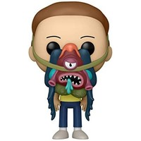 Morty with Glorzo #954 (Rick And Morty) POP! Animation