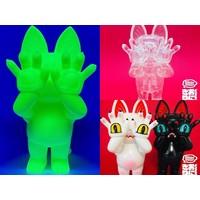 Onigiri Hell's Cat (Basic Colors)