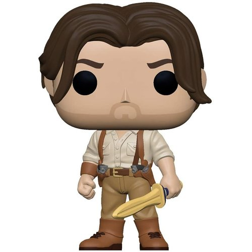 Funko Rick O'Connell #1080 (The Mummy) POP! Movies