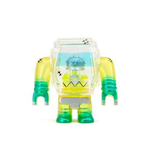 Gargamel Waiwai Robots Set by Misty Fog Toys