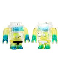 Waiwai Robots Set by Misty Fog Toys