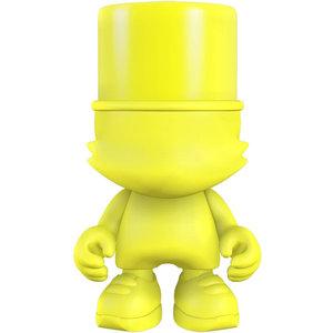 Superplastic DIY Uber Kranky (Yellow)