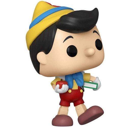 Funko School Bound Pinocchio #1029 (Pinocchio) POP! Disney