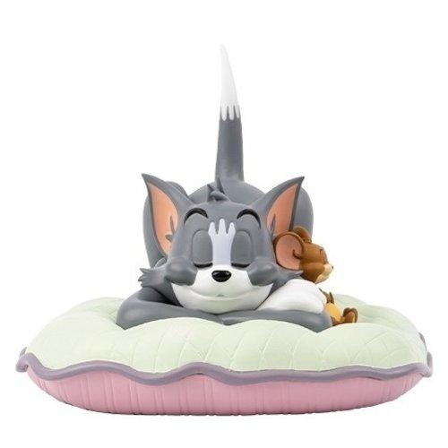 Soap Studio Tom & Jerry Sweet Dreams Statue