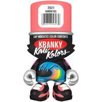 Kali Kolors (Ramona Red) Superkranky by Sket One