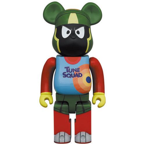 Medicom Toys [Pre-Order] 1000% Bearbrick - Marvin The Martain (Space Jam)