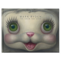 The Snow Yak Show Book + Print (Special Edition) By Mark Ryden