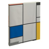 Mondrian Book by John Milner
