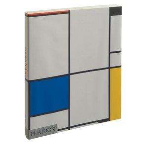 Phaidon Mondrian Book by John Milner