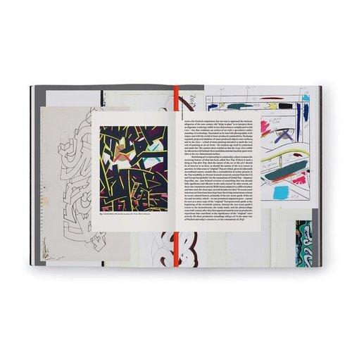 Phaidon KAWS: WHAT PARTY Book (Orange Edition) by KAWS