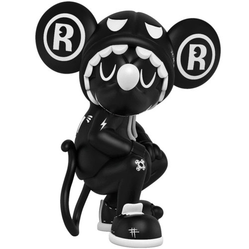 Mighty Jaxx [Pre-Order] Cheeky Mouse by Johnny Draco