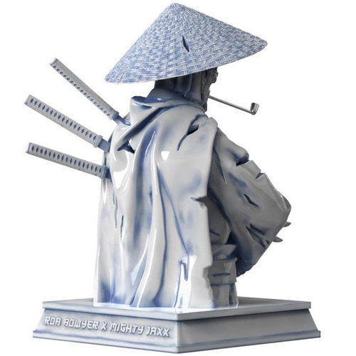 Mighty Jaxx [Pre-Order] Samurai (Hell Chamber) by Rob Bowyer