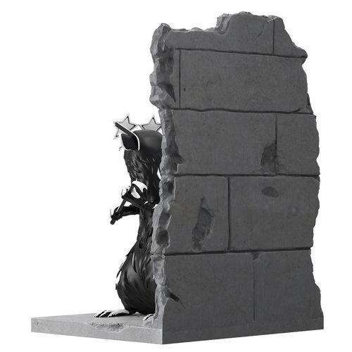 Mighty Jaxx [Pre-Order] Anarchy Rat by Brandalised (Banksy)