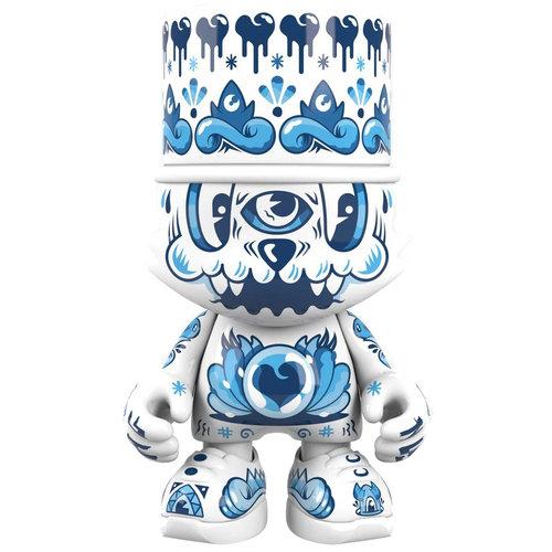 Superplastic Magnus Uber Kranky (Blue) by ADD FUEL