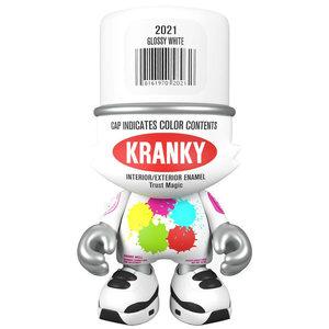 Superplastic SuperKranky (Glossy White) by Sket One