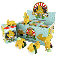 Uniman! - Blind Box Series