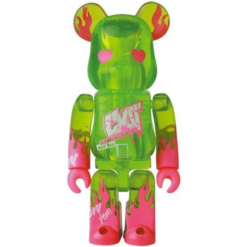 Medicom Toys Bearbrick Blindbox series 42