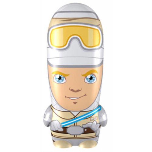Hoth Luke (Star Wars) - Mimobot USB