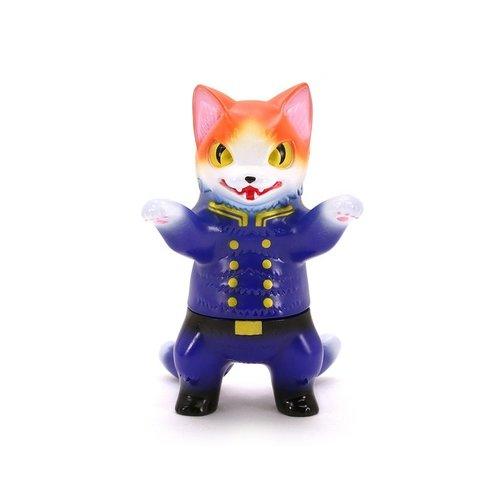 Konatsuya Negora (Sailor) by Konatsu