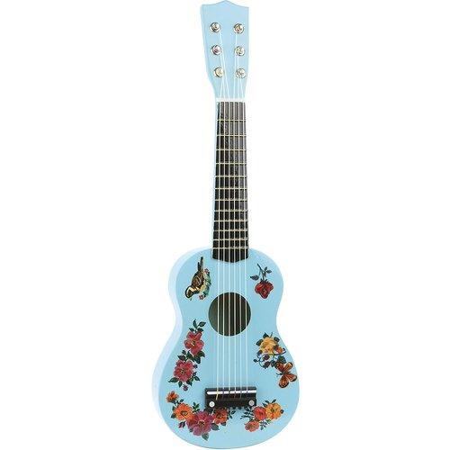 Vilac Children Guitar by Nathalie Lété