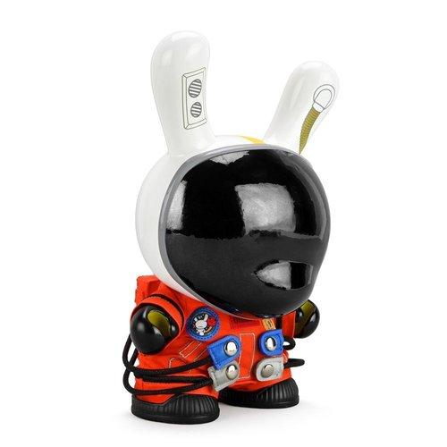 "Kidrobot 8"" Astronaut: The Stars My Destination Dunny by Kidrobot"