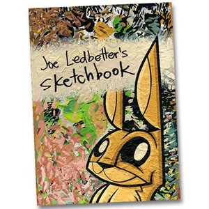 Joe Ledbetter's Sketchbook