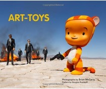 Art-Toys Book by Brian McCarty