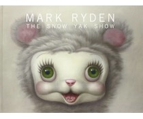 Snow Yak Show Book by Mark Ryden