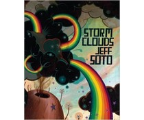 Storm Clouds book by Jeff Soto