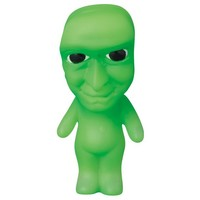 Blue Demon (Green) VAG series 4 by Noprops x Mirock Toy