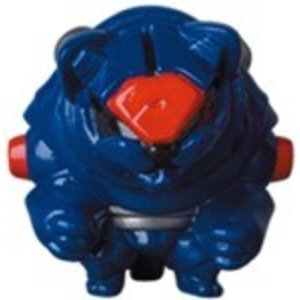 Medicom Toys Robo Dog (Blue) VAG series 4 by Max Toy Co.