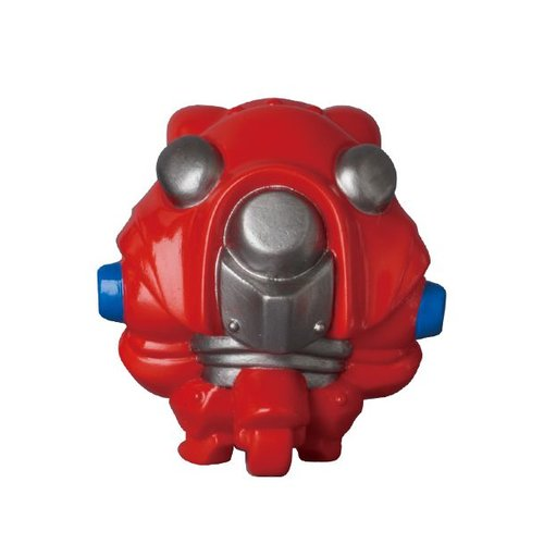 Medicom Toys Robo Dog (Red) VAG series 4 by Max Toy Co.