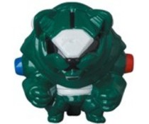 Robo Dog (Green) VAG series 4 by Max Toy Co.