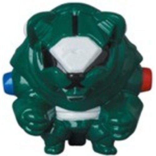 Medicom Toys Robo Dog (Green) VAG series 4 by Max Toy Co.