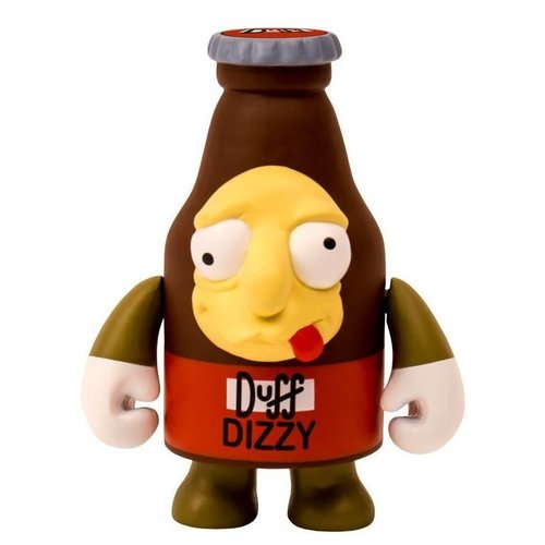 "Kidrobot 3"" Dizzy Duff (The Simpsons) by Matt Groening"
