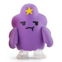 Lumpy Space Princess 3/40 - Adventure Time mini series by Kidrobot