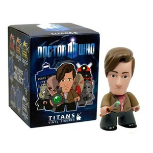 Doctor Who series 1 (1x Blindbox)
