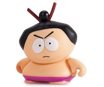 Sumo 3/20 - The Many Faces of Cartman Series (South Park)