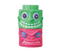 Chitty Chitty Totem (Green & Pink) VAG series 5 by Pico Pico