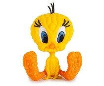 "8"" Tweety - Yellow (Looney Tunes) by Mark Dean Veca"