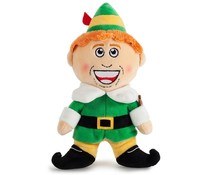 "8"" Buddy The Elf Phunny Plush (ELF) by Kidrobot"