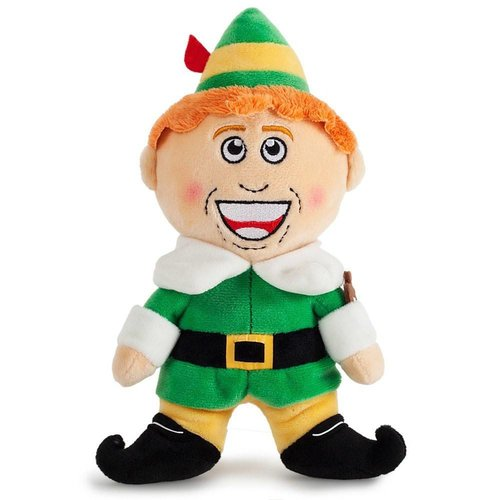 "Kidrobot 8"" Buddy The Elf Phunny Plush (ELF) by Kidrobot"